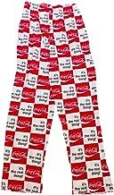 Coca-Cola Women's Cotton Lounge Sleep Pajama Pant