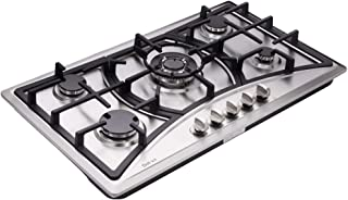 Best gas hob and electric oven Reviews