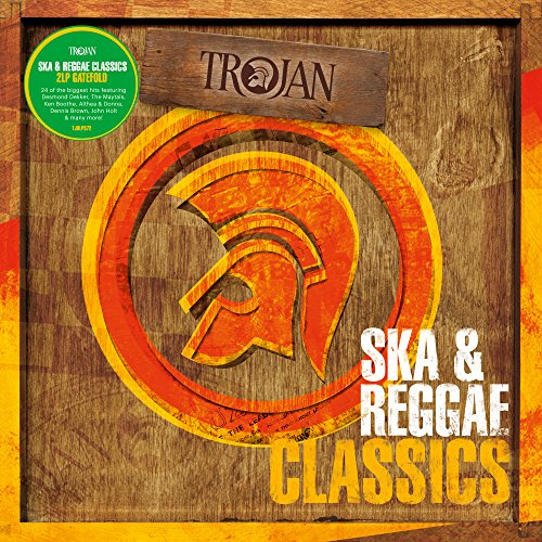 Ska & Reggae Classics [Vinyl LP]