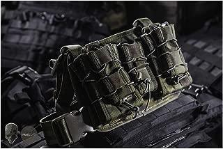TMC Mag Pouch Tactical Assault Combination Leg Pouch for Airsoft Paintball Milsim - Multicam Tropic