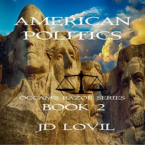 『American Politics』のカバーアート