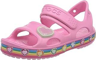 Crocs Fun Lab Rainbow Sandal, Mixte Enfant