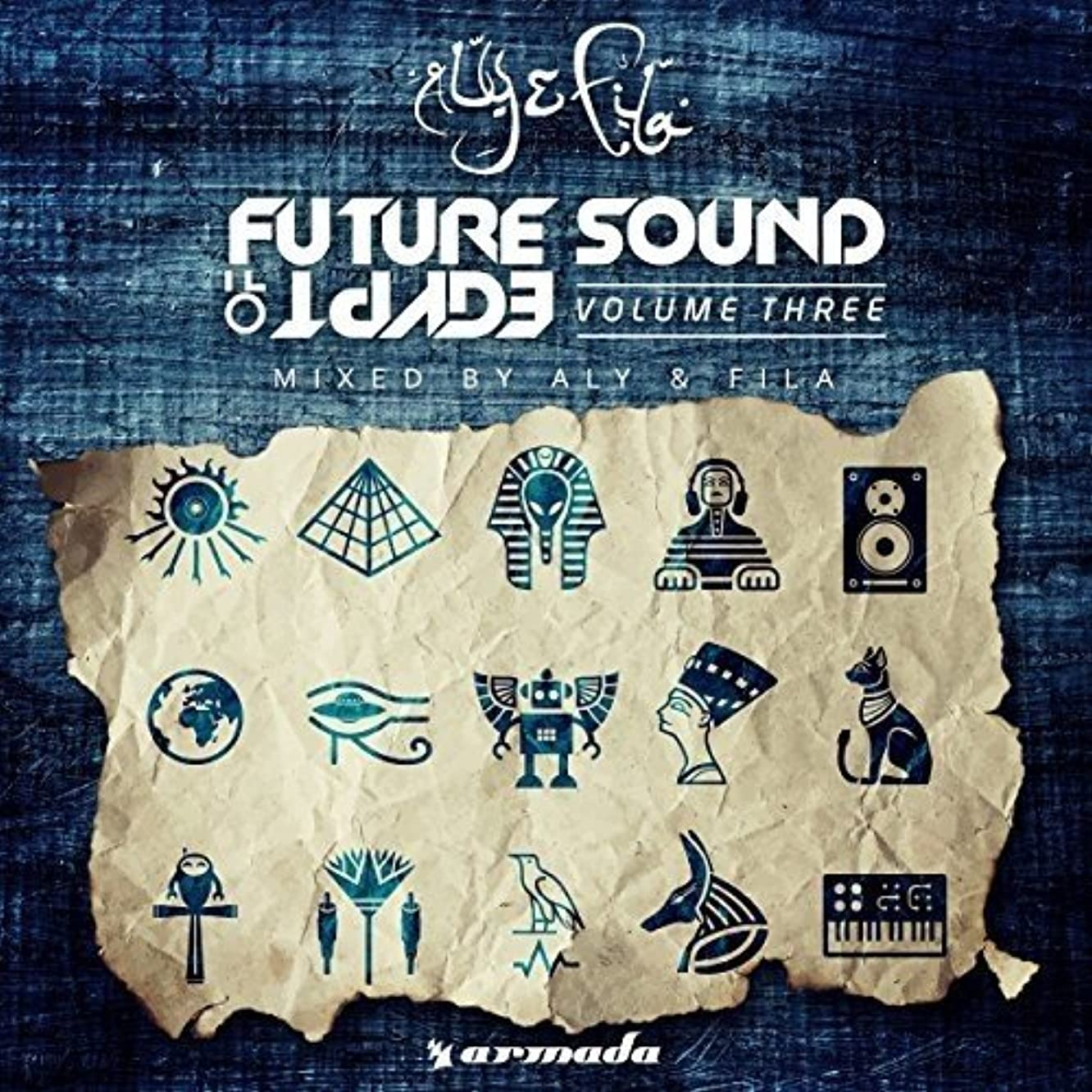Future Sound of Egypt Vol. 3