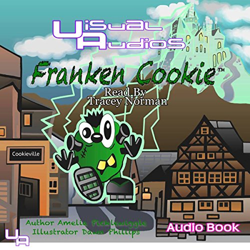 Franken Cookie                   By:                                                                                                                                 Amelia Picklewiggle                               Narrated by:                                                                                                                                 Tracey Norman                      Length: 8 mins     Not rated yet     Overall 0.0