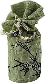 Sac Charbon Actif Bambou Emballage Durable Haute Qualite DéSodorisant Purificateur D'Air Anti Odeur Absorbeur D'Odeur For ...