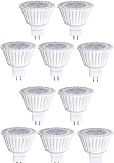 Best sylvania led 8 watt mr16 flood bulb Reviews