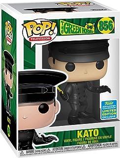 Kato 856 Exclusivo Pop Funko The Green Hornet