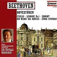 Beethoven - Overtures by L.V. Beethoven