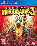 Foto Borderlands 3 Deluxe Edition - Special Limited - PlayStation 4