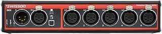 dmx opto isolator
