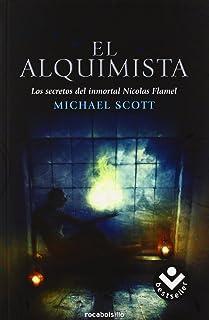 El alquimista (Rocabolsillo Bestseller)
