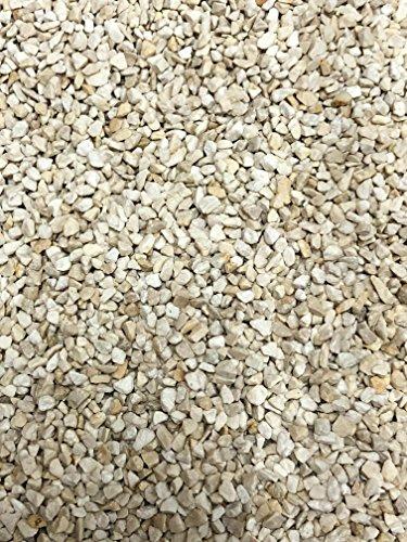 HIKO-EVENTDEKO 500g- Dekokies Dekosteine 1-4 mm Dekosand Dekokies Streudeko GranulatFarbe: Sand/Natur