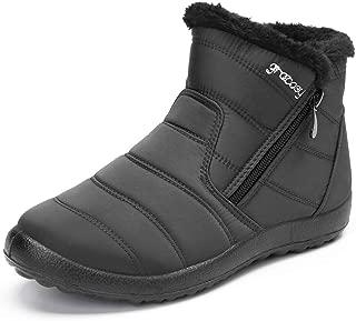 Best lightweight warm winter boots womens Reviews