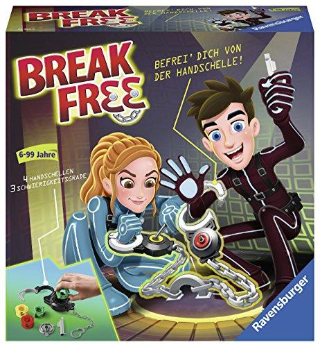 Ravensburger 22334 Break Free