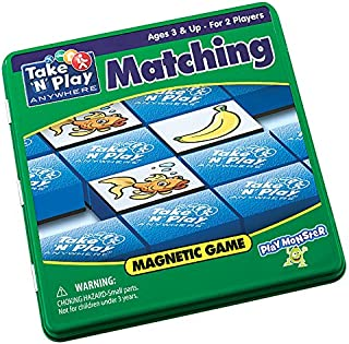 Take 'N' Play Anywhere - Matching