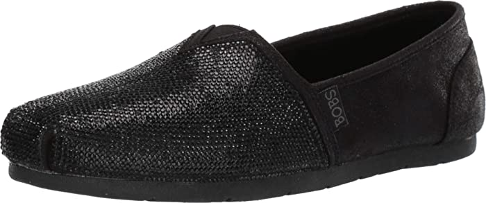 BOBS from SKECHERS Luxe Bobs Tea Rose | 6pm