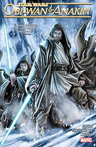 Star Wars: Obi-Wan & Anakin: Obi-Wan and Anakin (Obi-Wan & Anakin (2016)) (English Edition)