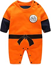 Best goku clothes buy Reviews