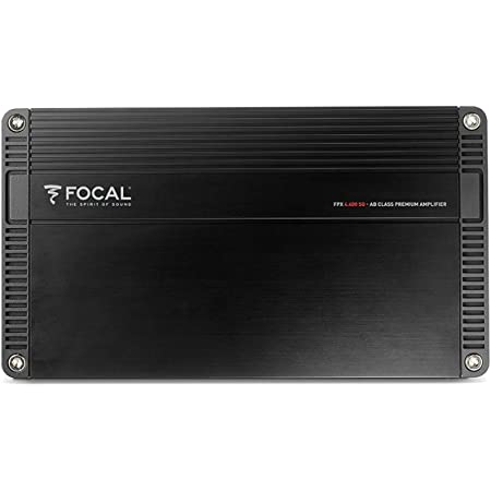 Focal Fd2 350 Elektronik
