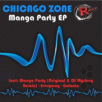 Manga Party EP