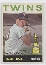 Jimmie Hall (Baseball Card) 1964 Topps - [Base] #73