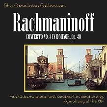 Rachmaninoff: Piano Concerto No. 3 In D Minor, Op. 30: Third Movement - Finale: Alla