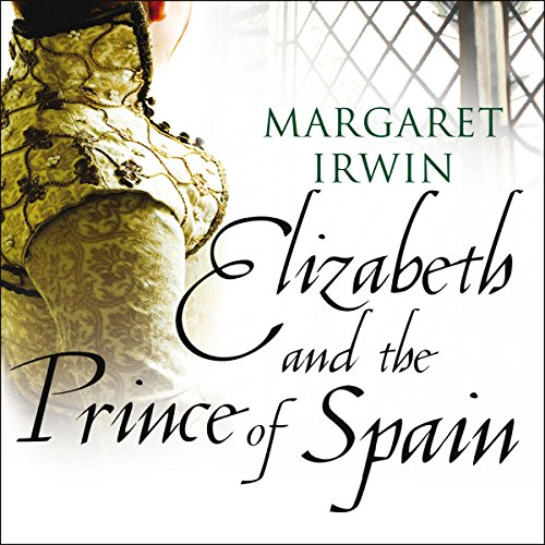 Elizabeth and the Prince of Spain cover art