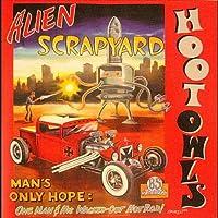 Alien Scrapyard