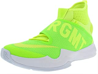 Mens Zoom Hyperrev 2016 Fragment Mesh High Top Basketball Shoes