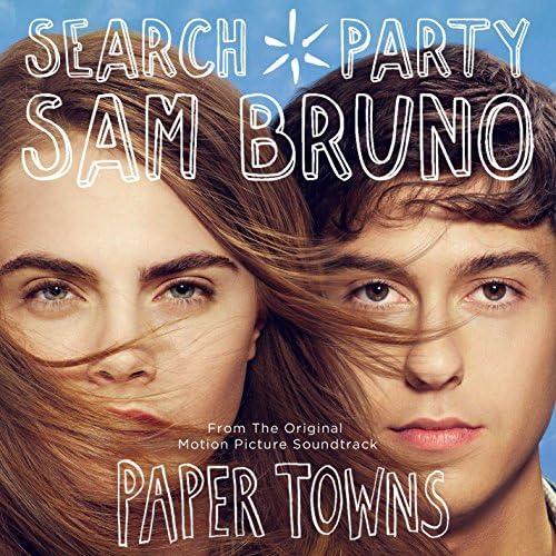 Sam Bruno
