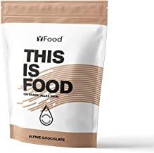 YFood Powder Protein Meal Replacement 26 Vitamins Minerals 1 5kg Pack Chocolate Estimated Price : £ 29,99