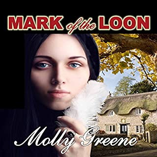 Mark of the Loon cover art