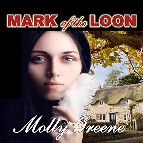 Mark of the Loon audiobook cover art