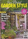 Flea Market Garden Style Magazine 2021 Edition
