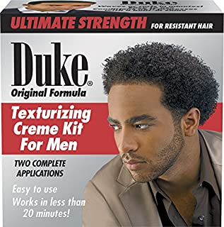 duke hair texturizer
