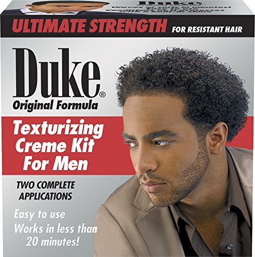 Duke Texturizing Creme Kit (Ultimate) 2 Application