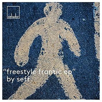 Freestyle Fanatic