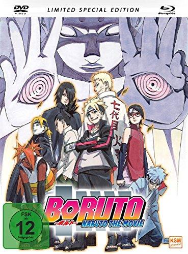 Limited Edition DVD + BR [Blu-ray]