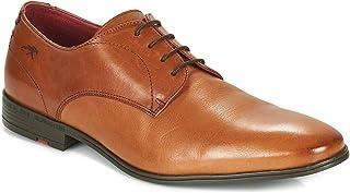Fluchos | Zapato de Hombre | Adam F0842 Memory Cuero | Zapato de Piel | Cierre con Cordones | Piso de Goma