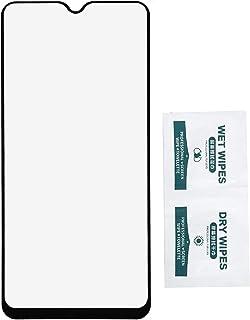 Mobiltelefon Skärmskydd, Härdat Glas High Definition Full Cover Anti-Fingerprint Scratch-Resistant Glass Film för VIVO Y97...