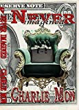 Never Imagined (English Edition)