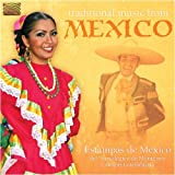 Traditional Music From Mexico by VARIOUS ARTISTS (2009-01-13)