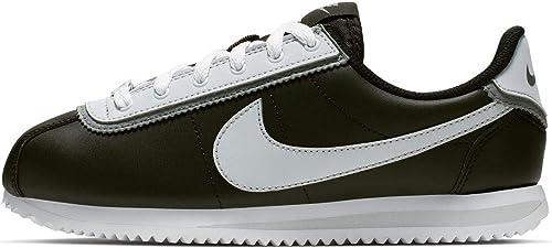 Nike Herren Cortez Leichtathletikschuhe (Gs) Dbl Lthr Basic