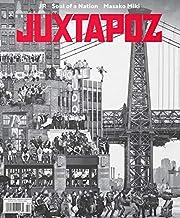Juxtapoz Magazine (Winter, 2020) JR Cover