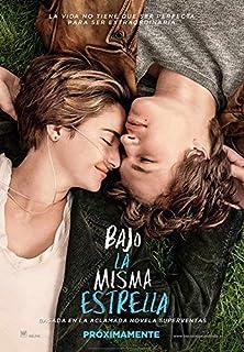 Bajo La Misma Estrella DVD