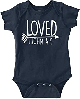 christian baby clothes