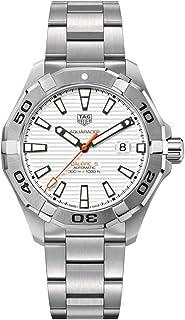 [タグ・ホイヤー] TAG HEUER 腕時計 Ref. WAY2013.BA0927 アクアレーサー 300m キャリバー5 スティールベゼル 新品 [並行輸入品]