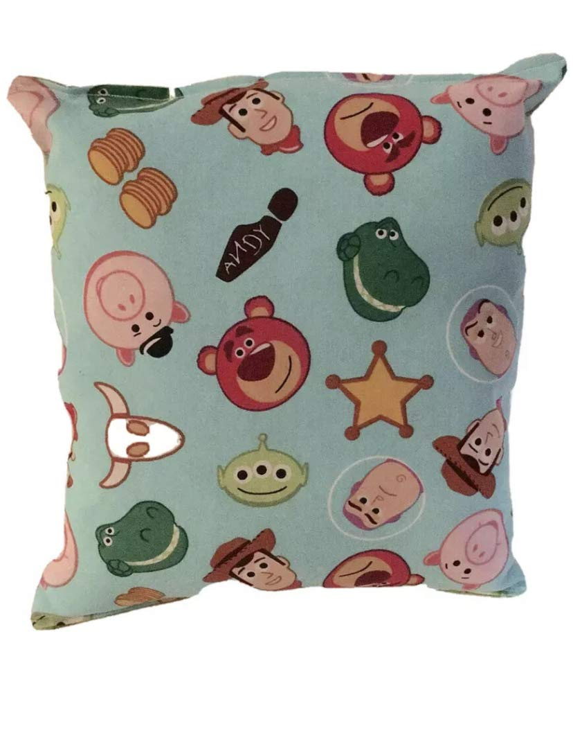 Woody and Friends Pillow Nippon regular agency Toy Story Pillows All Are Our Regular dealer 4