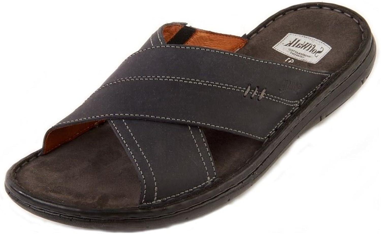 Softwalk Flat Sandals, Casual, Comfort Finley bluee