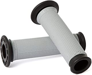 Renthal Road Race Dual Compound Grip (GREY)